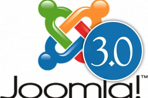 Hướng dẫn cài đặt Joomla 3.x trên localhost