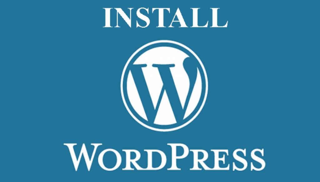 Cài đặt WordPress trên localhost với Xampp thumbnail