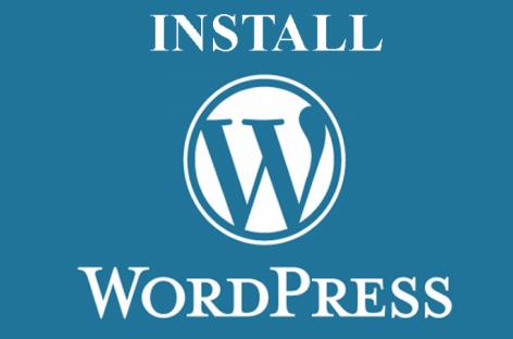 Cài đặt WordPress trên localhost với Xampp