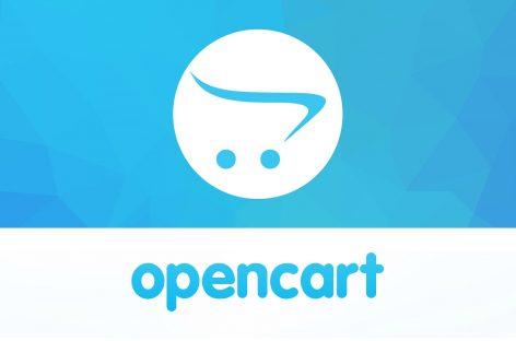 Hướng dẫn cài đặt OpenCart chi tiết